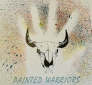 Painted warriors